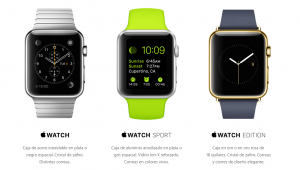 series watch apple